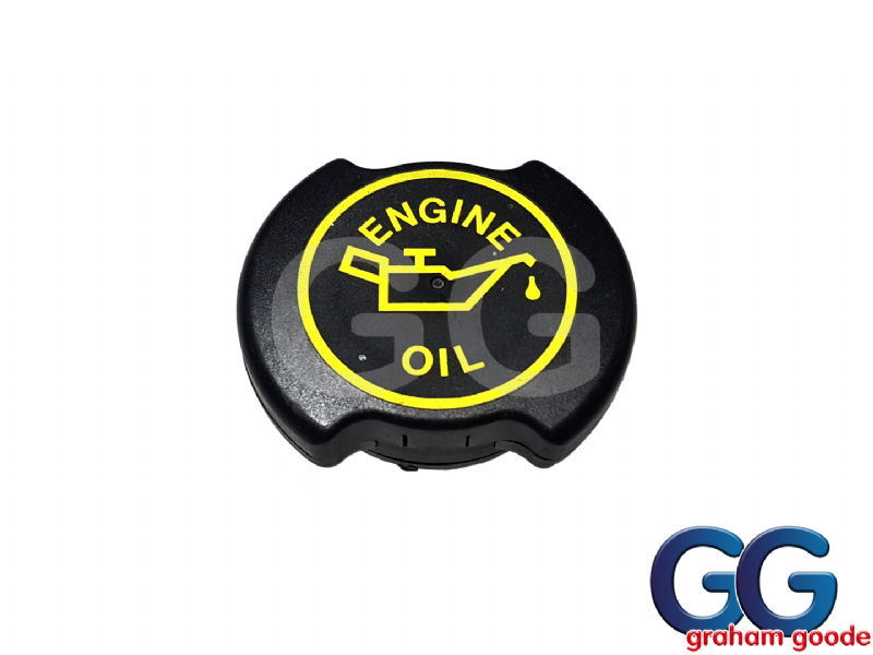 Oil Filler Cap Sierra Escort Cosworth 4x4 GGR429